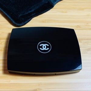 CHANEL TRAVEL MAKEUP PALETTE New! See pictures